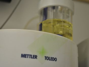 MP70 Metler Toledo